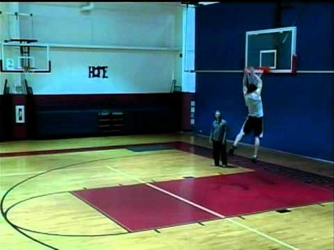 Steven Carpenter - 2011 Basketball Highlights from Fairfield Christian Academy