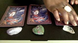 PICK A CARD ~WHAT IS HE FEELING RIGHT NOW~(CURRENT ENERGY)