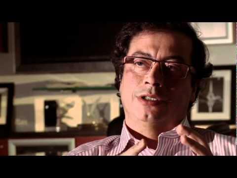 El Palacio de Justicia - History Channel