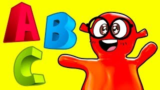 ABC for Kids and More - Learning ABC, Shapes, Countries - Nursery Rhymes and Kids Songs