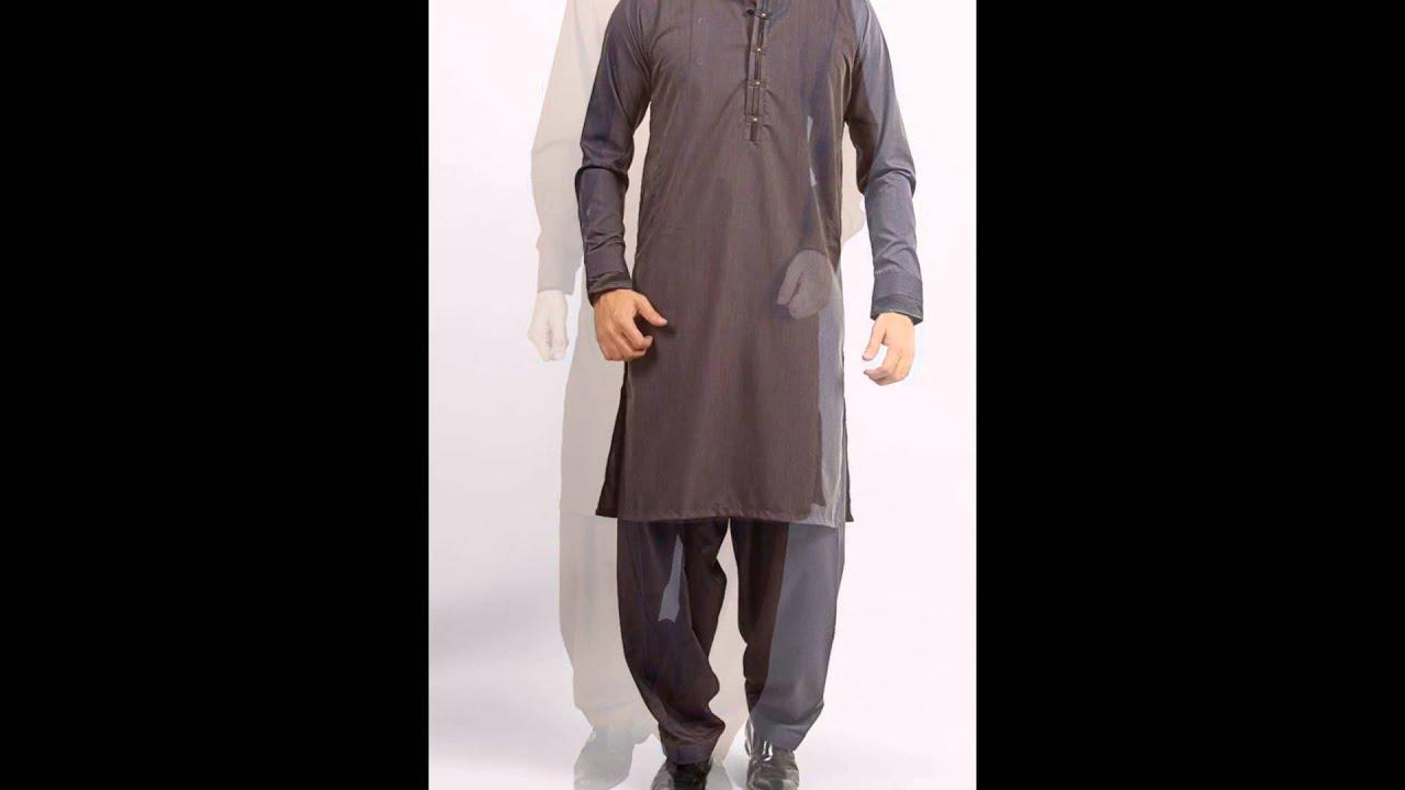 Pakistani mens shalwar kameez fashion 3