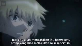 Anime silat indo