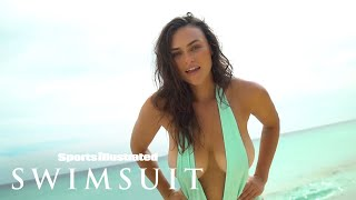 Mya Dalbesio Will Blow You Away With Her Debut | Intimates | Sports Illustrated Swimsuit
