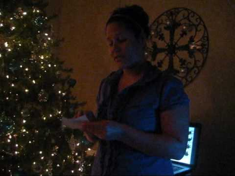 Chantel Martinez-Group Speech-SPCH 310