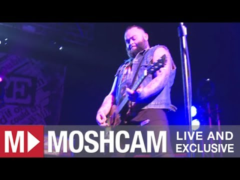 Alexisonfire - To A Friend (Live @ Sydney, 2013)