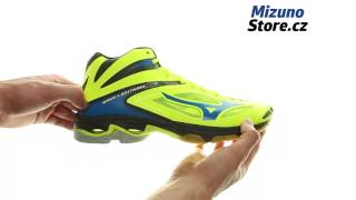 20963cfd254 Unboxing Mizuno Wave Lightning Z   Wave Twister 3 - dOb Movies