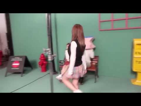 [Strawberry Milk] 크레용팝 유닛-딸기우유 'OK(오케이)' M/V 메이킹 필름 (Making Film)