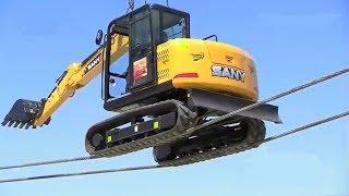 यकीन नहीं करेंगे ये मशीन ऐसा भी कर सकती है । 5 Most Incredible Machines