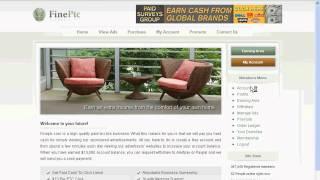 Ganhe dinheiro na internet 10 $ por click !