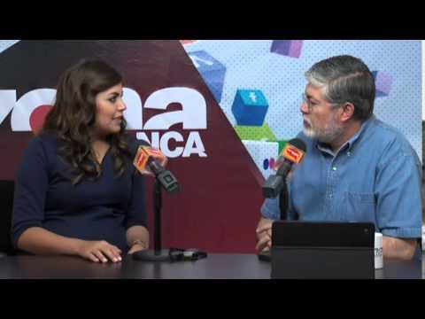 Entrevista con Dora Luz González, presidenta del DIF Irapuato