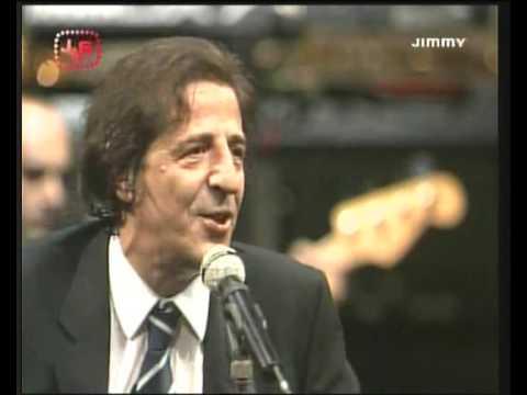 GIORGIO GABER - LE MANI (LIVE)