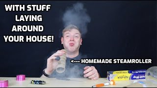 How to Make MORE Homemade Pipes and Bongs
