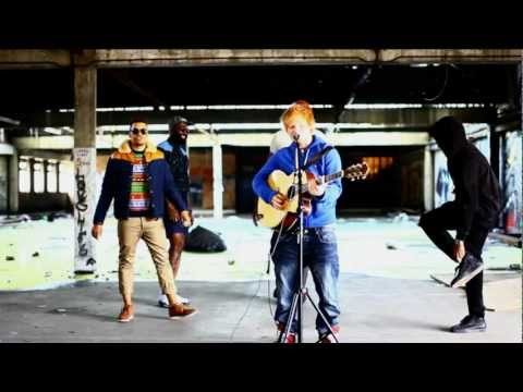 Ed Sheeran - Follow Fashion
