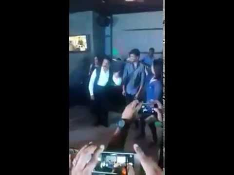 vijay and kamal dancing - YouTube