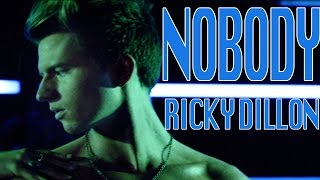 Download Lagu NOBODY (OFFICIAL MUSIC VIDEO) - RICKY DILLON Gratis STAFABAND
