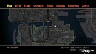 [GTA4] CG4 Radar/Map Mod v1.2 (GTA4 Hud Texture)