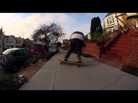 JSM Skateboarding feat. Quentin Gachot