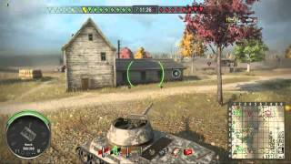 World of Tanks Xbox One. T67. Radley Walters's Medal
