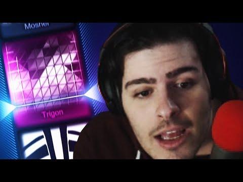 APRO 8 VICTORY CRATE!!! - VOGLIO LA TRIGON!!! - Rocket League: Crate Opening - ITA