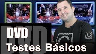 DVD Testes Básicos de Motor - By Doutor Carro