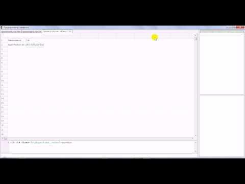 Пример использования макроса шаблона вывода GETMORECONTENT