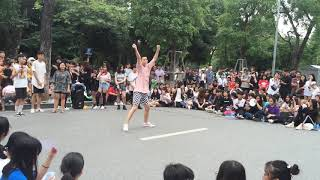 BLACKPINK - DDU-DU DDU-DU | Dance cover by Quang Anh @KPOP RANDOM DANCE IN PUBLIC