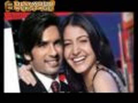 Shahid Kapoor Dating Anoushka Sharma