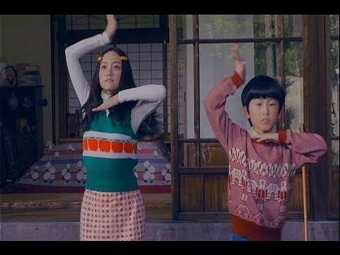 いいなCM サトウ食品 サトウの切り餅 相川結 「餅ダンス」篇