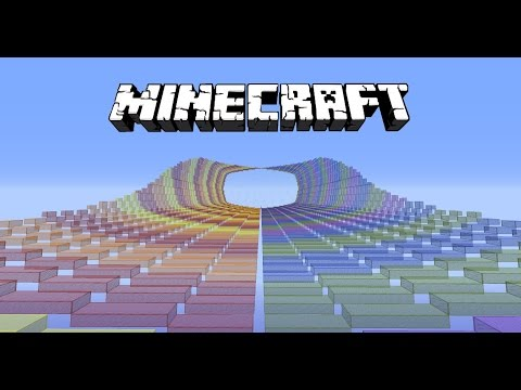 Minecraft Y-RUN ULTRA FAST Parkour