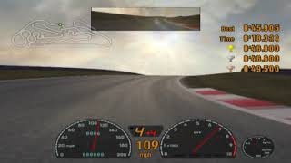 Gran Turismo 3 - A Spec Licence IA7