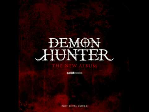 Demon Hunter - Blood in the Tears [New Song 2010] 1080p