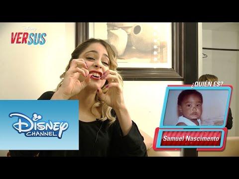 Los chicos de Violetta miran fotos del elenco cuando eran niños y deben adivinar quién es cada uno. Sitio oficial de Disney Channel: http://www.disneylatino.com/disneychannel/ Síguenos...