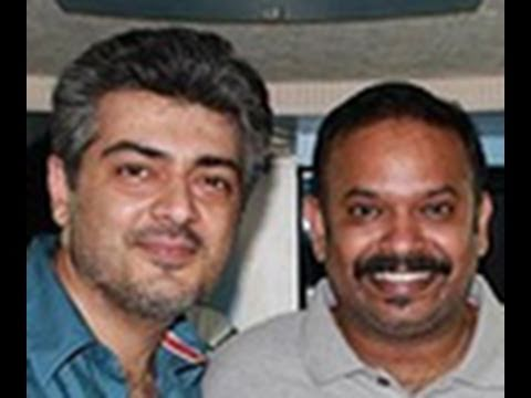 Venkat Prabhu is the best Director: Ajith