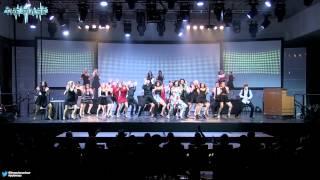 Cris Judd PULSE Summer Intensive 2014