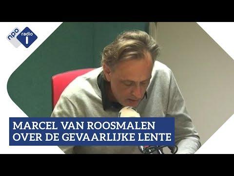 Marcel van Roosmalen over de gevaren van de lente | NPO Radio 1