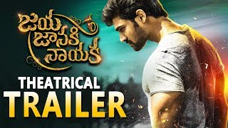 Jaya Janaki Nayaka Movie Review, Rating, Story, Cast & Crew