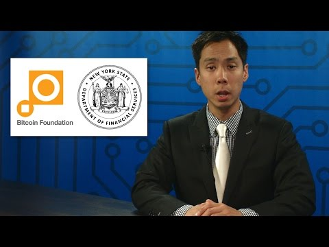 8/6/14 - Bitcoin Foundation gets clarity, UK Chancellor buys Bitcoin, & OKCoin goes for pros