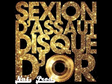 Clip video Naj Prod - Disque d'or de Sexion d'Assaut [Instrumental] - Musique Gratuite Muzikoo