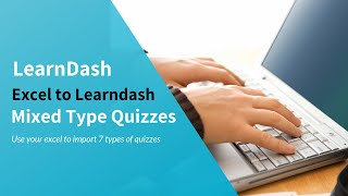 Mixed Type Quizzes in LearnDash