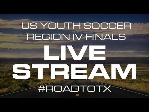 2016 US Youth Soccer Region IV Finals - Boys U18- 11:00am - Field 18