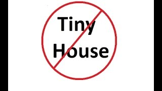 Legal vs Illegal Tiny Houses