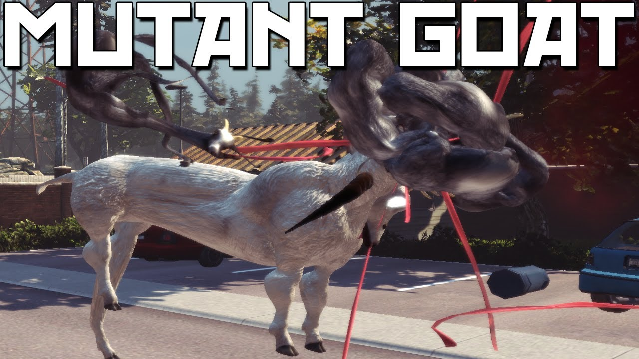 goat simulator play now