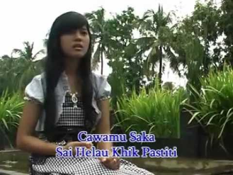 Lagu Dangdut Lampung :di Pusahing Septi Jabung video