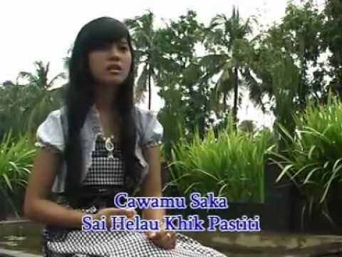 Lagu Dangdut Lampung :di Pusahing Septi Jabung video