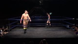 Scott Colton vs. Chase Gosling - Premier Pro Wrestling PPW #97 - 6/25/16