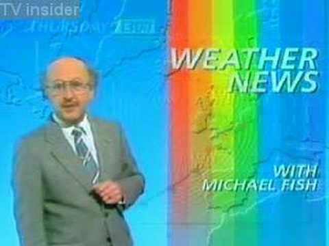 michael fish great storm