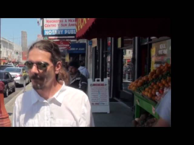 The San Francisco Esoteric Adventure with Freeman HD