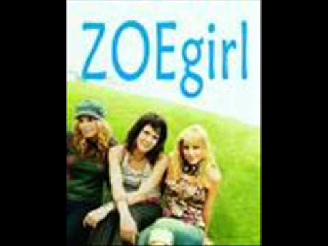 ZOEgirl-Stop Right There w/lyrics