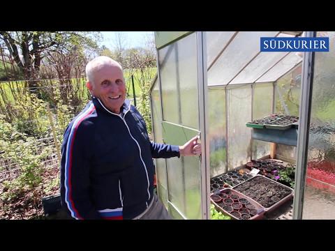 10 Gartentipps von August Bäuerle