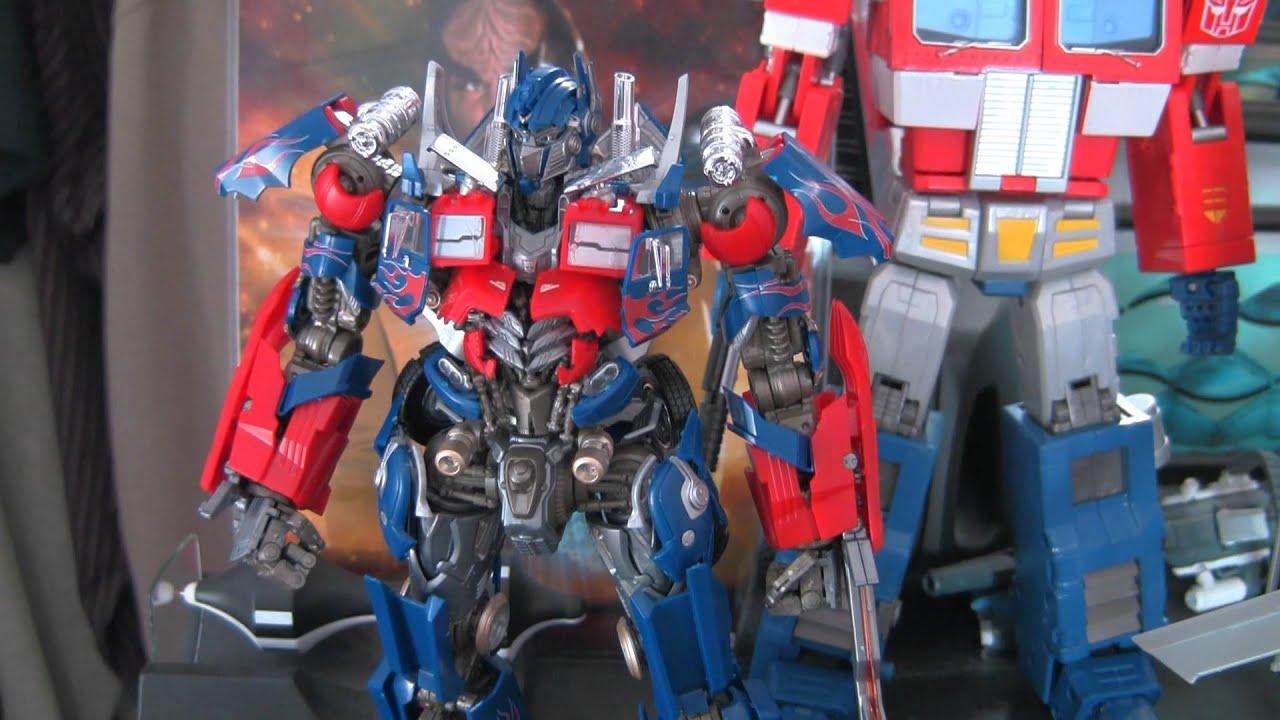 Takara Tomy Optimus Prime Dmk 01 Dmk 01 Optimus Prime 1/35